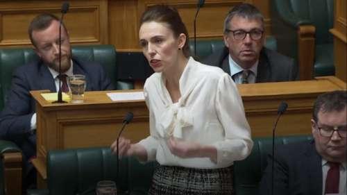 न्यूजीलैंड में भी क्लाइमेट इमरजेंसी का ऐलान, 2 करोड़ डॉलर होंगे खर्च