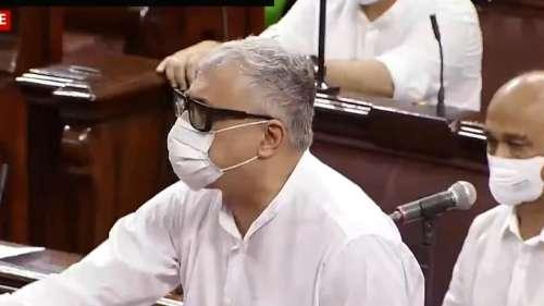 Bills in Parliament: विधेयक हैं या चाट-पापड़ी... संसद में 1 मिनट में बिल पास कराने पर बोली TMC