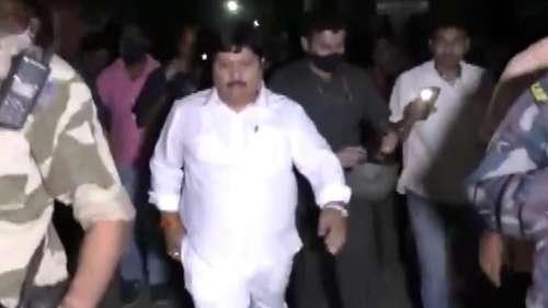 Arjun Singha:  অর্জুন সিংহের বাড়ির সামনে বোমাবাজির ঘটনার তদন্তের দায়ভার নিল  এনআইএ