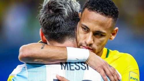 Copa America Final: Messi vs Neymar showdown in Rio