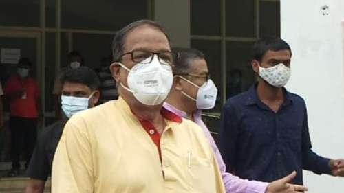 Coal Smuggling Case: ED के सामने पेश नहीं हुए बंगाल के कानून मंत्री मोलॉय घटक, सोमवार को भेजा गया था समन