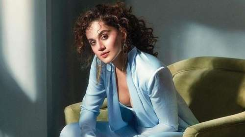 Taapsee Pannu turns 34, her five films that you can't miss