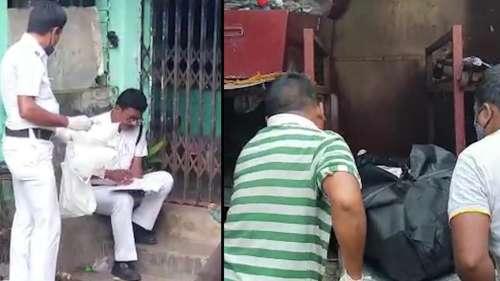 Behala Murder: বেহালায় জোড়া খুনের কিনারা করল পুলিশ