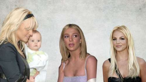 Conservatorship of Britney