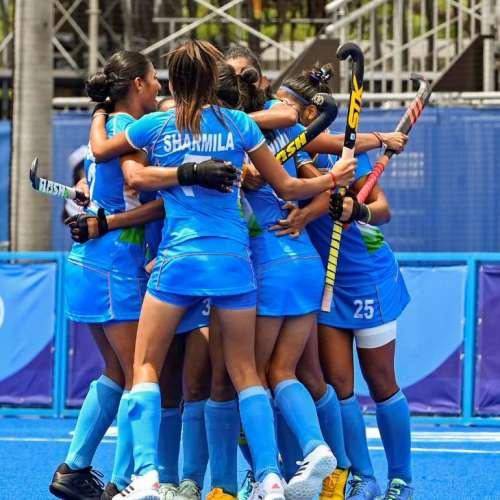 Tokyo 2020 Olympics: India stun 3-time Olympic Champions Australia 1-0 to enter semis in Women's Hockey