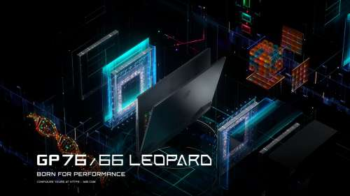 MSI GP66 Leopard, GP76 Leopard gaming laptops launched in India: check price, specs