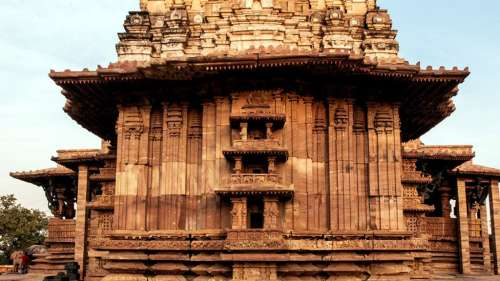 Telangana's Ramappa temple is now a UNESCO World Heritage Site