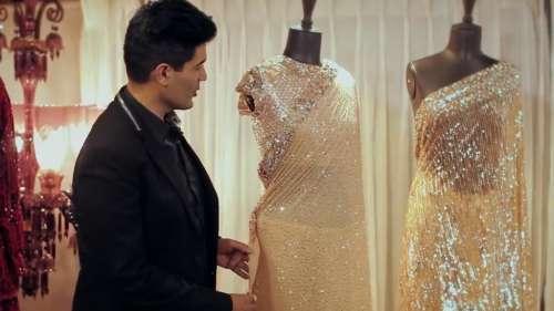 Reliance brands to acquire 40% stake in Manish Malhotra's designer label