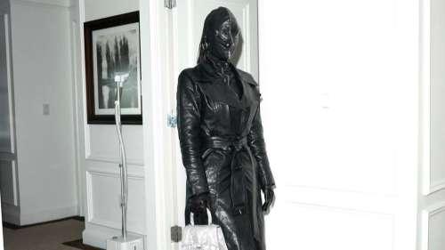 Kim Kardashian की तस्वीरें देख कर हैरान हुए फैंस,  करीना कपूर ने भी पूछा-ये क्या हो रहा है?