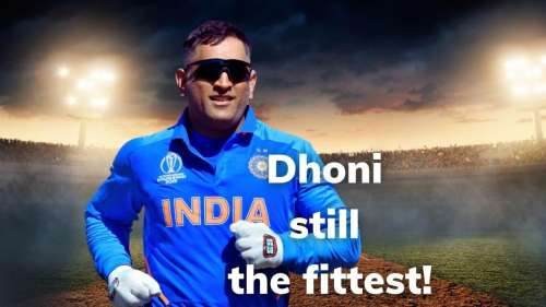 T20 World Cup 2021: KL Rahul is enjoying MS Dhoni's calming presence in the dressing room