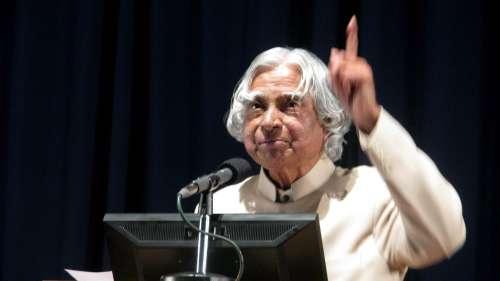 APJ Abdul Kalam: एक महामानव जिसकी जीवन यात्रा ने वैचारिक 'अग्नि' जला करोड़ों सपनों को 'उड़ान' दी