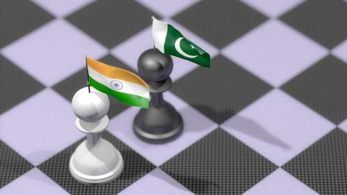 India hits out at Pakistan at UNHRC: don't need lessons from 'failed state'