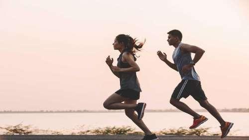 Running Benefits: हर दिन रनिंग से मिल सकते हैं ये बेनिफिट्स