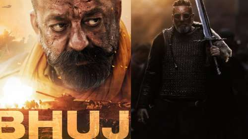 Sanjay Dutt turns 62, some of upcoming films of the actor to look forward to