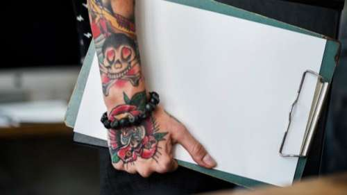 Tattoo Aftercare: Here's how you can take care of your permanent tattoo
