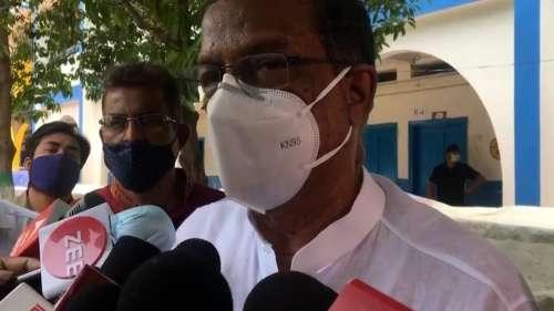 Coal scam : কয়লাকাণ্ডে ইডি-র তলব এড়ালেন রাজ্যের আইনমন্ত্রী মলয় ঘটক