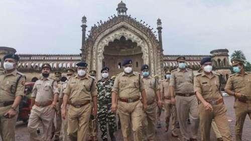 India celebrates muted Eid-al-Adha amid Covid-19 pandemic scare