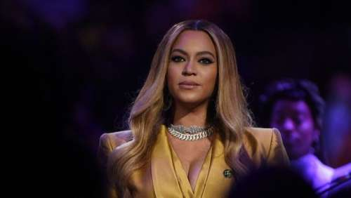 Beyoncé turns 40: The queen continues to rule our hearts & the charts