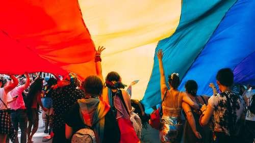 Understanding LGBTQIA