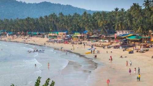 गोवा में बढ़ा कोविड कर्फ्यू