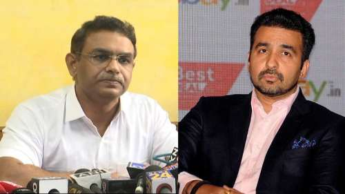 Watch: Mumbai police explains Raj Kundra's role in porn case