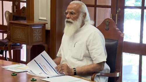 PM Narendra Modi: আমলাদের সঙ্গে বৈঠকে কী নিয়ে 'বিরক্ত' হলেন প্রধানমন্ত্রী?