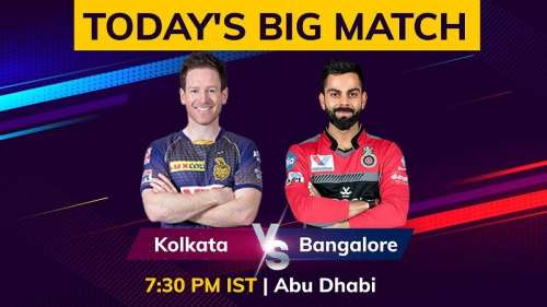 IPL 2021: Hussey expects Morgan to deliver as KKR resume campaign vs RCB