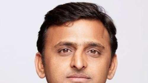UP: Akhilesh Yadav का BJP के 4.5 साल पूरे होने पर तंज- 'ठग का साथ, ठग का विकास ...'