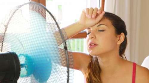 Ayurvedic way to stay cool