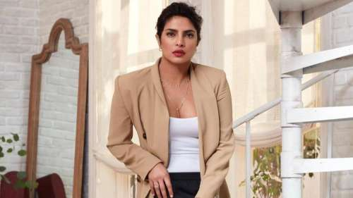 Priyanka Chopra Jonas turns 39: Here's a look at her journey in showbiz