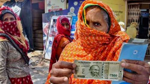 Jan Dhan scheme completes 7 years; 43 crore beneficiaries and over Rs 1.4 lakh crore in deposits
