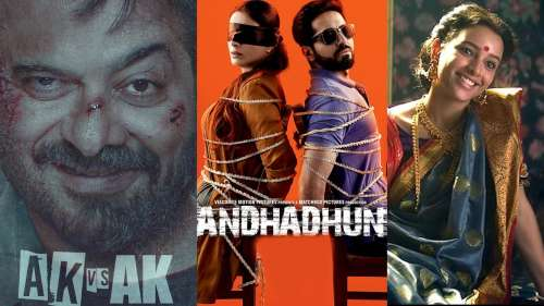 Bollywood thrillers that are a must watch if you love the suspense genre