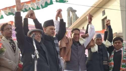 सत्ता के बदले दिल्ली कांग्रेस ने किया 5000 रुपये पेंशन का वादा