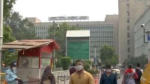 AIIMS Delhi: 18 जून से  फिर शुरू होगी OPD, कोरोना के कम होते मामलों के तहत फैसला