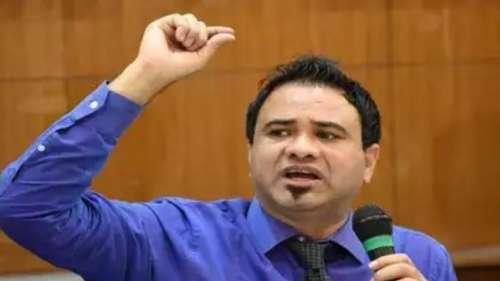 Allahabad HC seeks Yogi govt reply on Dr Kafeel Khan's suspension