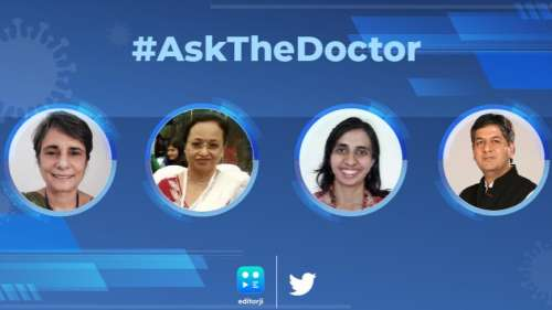 Ask The Doctor | Why is the B.1.617 variant of Covid so infectious?