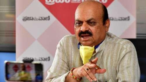 CM Basavaraj: बसवराज बोम्मईबने कर्नाटक के नए CM, यहां जानें इनका बैकग्राउंड