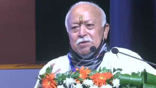 Mohan Bhagwat: Organised attempt to increase Muslim population since 1930