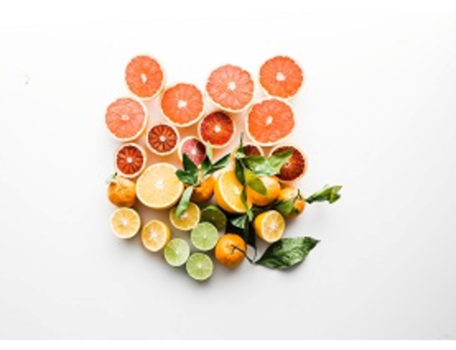 The citrus way!
