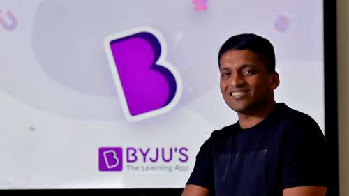 Unstoppable Byju's; India's most valuable startup acquires Toppr and Great Learning