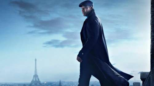Neflix ropes in 'Lupin' star Omar Sy for a multi-year feature film deal