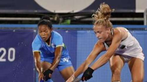 Tokyo Olympics 2020: Indian Women's Hockey Team suffers 2nd consecutive defeat vs Germany