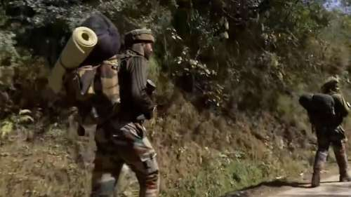 Poonch encounter update: army retrieves bodies of two missing personnel, toll mounts to 9