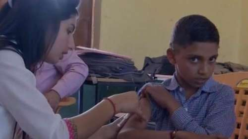 Vaccination of children: অগাস্ট থেকেই শিশুদের টিকাকরণ! বিজেপি-র বৈঠকে জানালেন কেন্দ্রীয় স্বাস্থ্যমন্ত্রী