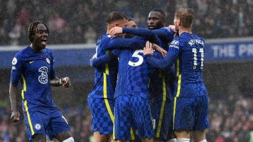Premier League: Chilwell, Werner score late as Chelsea thrash 10-man Southampton 3-1