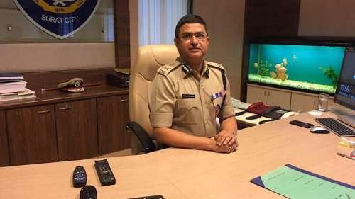 CBI के पूर्व Special Director राकेश अस्थाना दिल्ली के पुलिस कमिश्नर बने