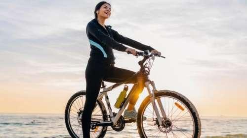 Benefits of cycling: साइकिल चलाकर रखें खुद को फिट