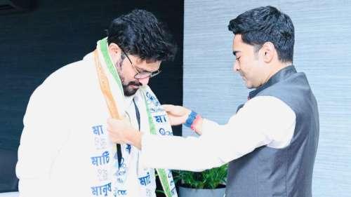 Babul Supriyo Joins TMC: बंगाल में उपचुनाव से पहले बीजेपी को तगड़ा झटका, TMC के हुए बाबुल सुप्रियो