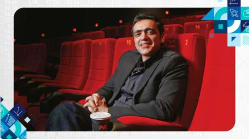 PVR chief on cinema revival