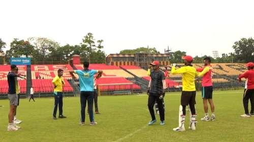 East Bengal : ইস্টবেঙ্গল সমর্থকদের উপর 'লাঠিচার্জ', নিন্দায় সরব দেশের ফুটবল মহল